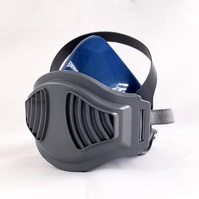 硅胶(防尘)防颗粒物呼吸器
