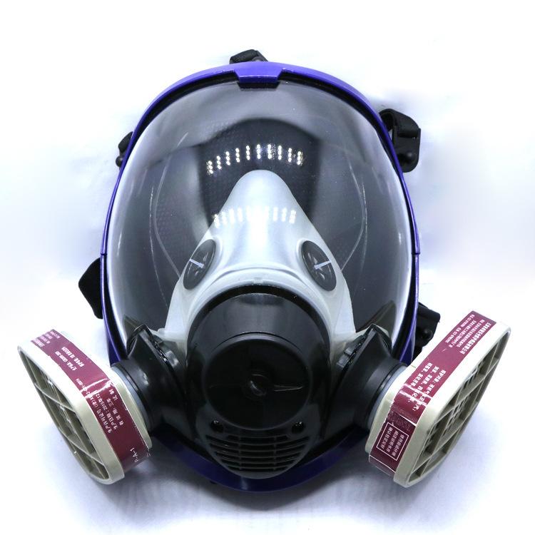 防毒全面罩