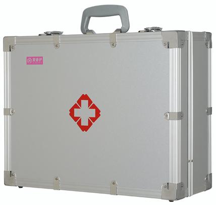 专业救护急救箱(内科型)