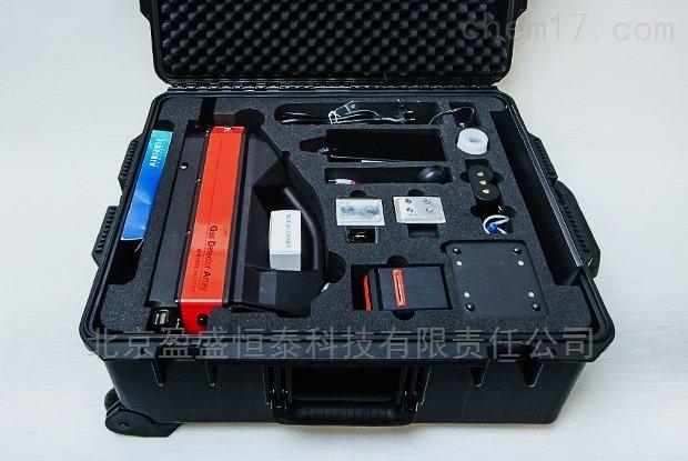 样品采集处理箱多功能便携式