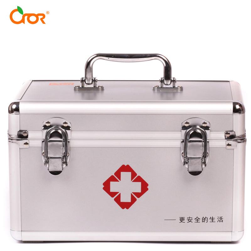 小型急救箱ZE-L-006A