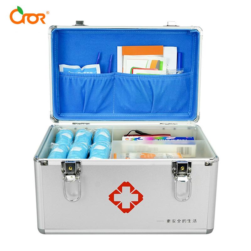家庭急救箱ZE-L-007B