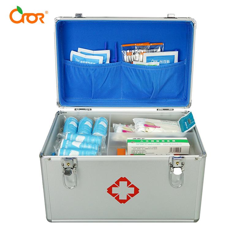 家庭急救箱ZS-L-014C