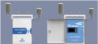 多组分气体监测仪