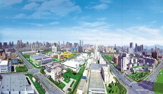 江苏省徐州高新技术产业开发区