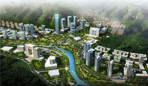 陕西省延安高新技术产业开发区