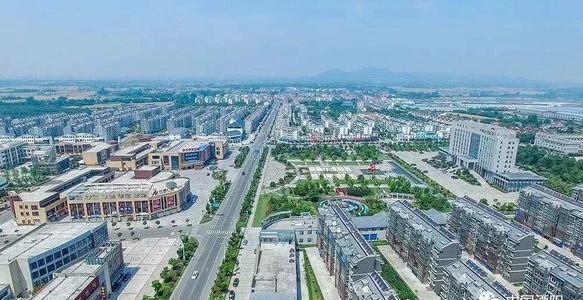 江苏省溧阳经济开发区