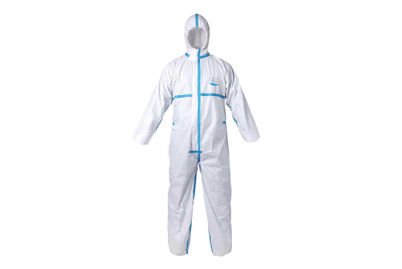 什么是医用防护服?