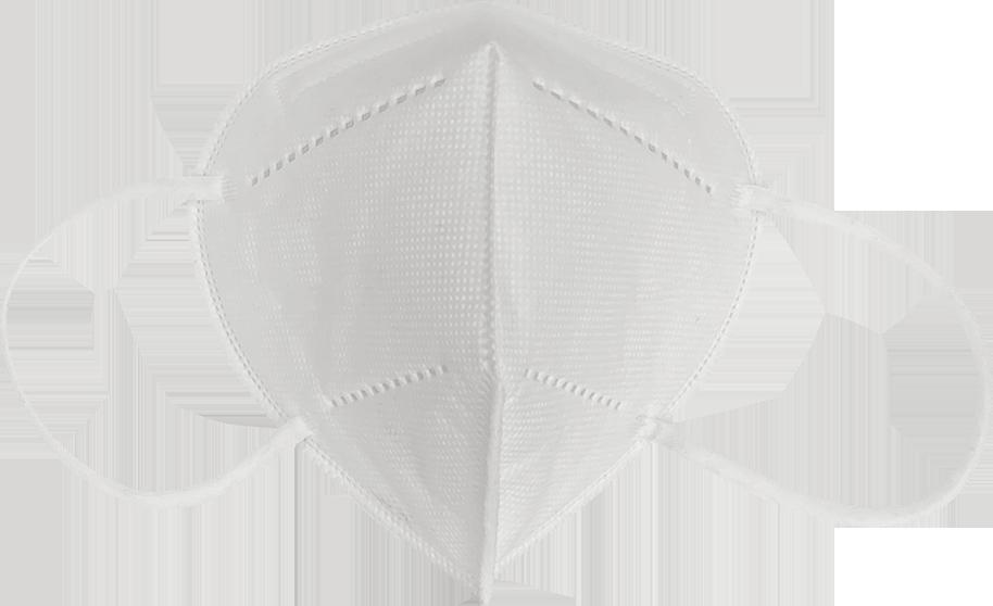 立体防护口罩