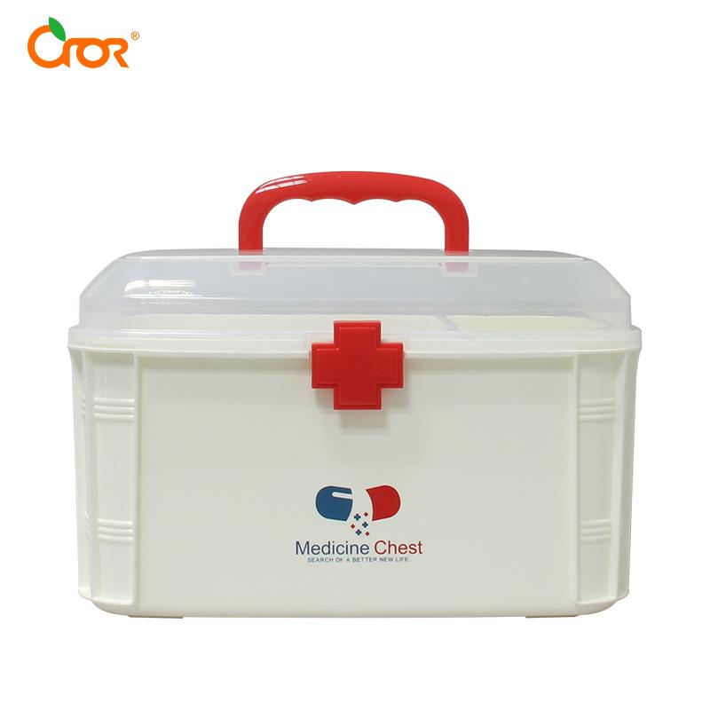 应急包常用医疗急救用品及使用