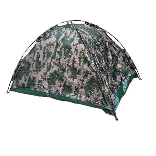 首力战神 07数码帐篷 单人帐篷 2米长X1.5米宽 野营帐篷