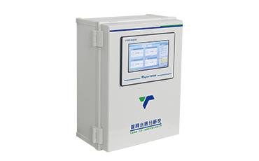 TMS 管网多参数分析仪