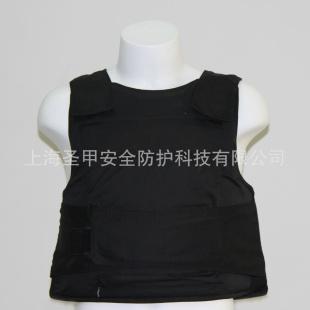 GA68-2008标准高性能柔性防刺服防刺背心