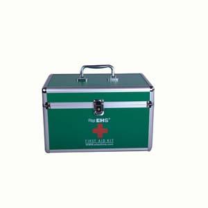 标准的急救箱(First-Aid Kit)里面应该有什么东西