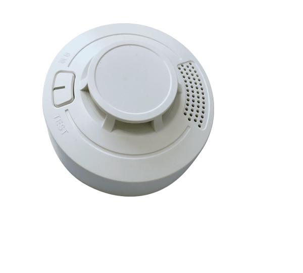 无线烟感报警器(NB-IOT)