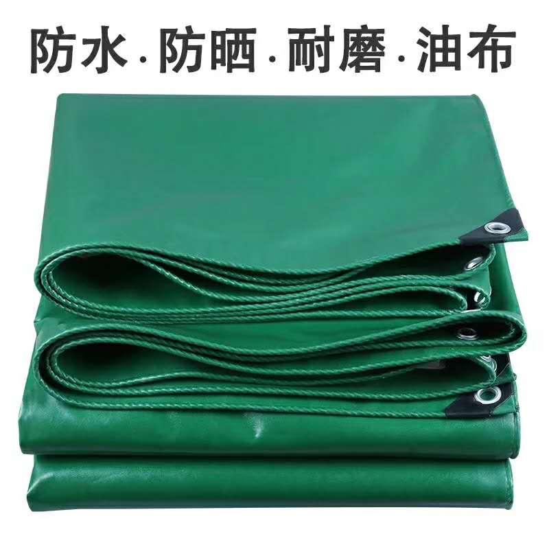 腈纶与苫布一样吗 苫布和帆布的区别