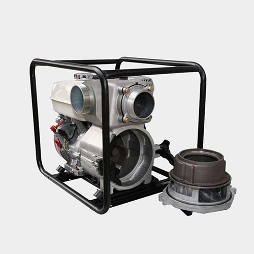 重力污水泵