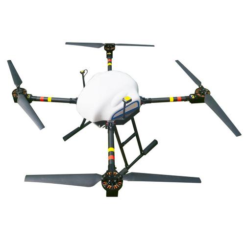 DM-X402H旋翼无人机