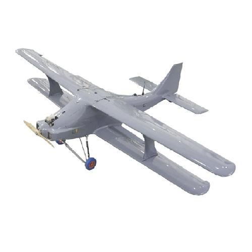 DM-G003D双翼无人机
