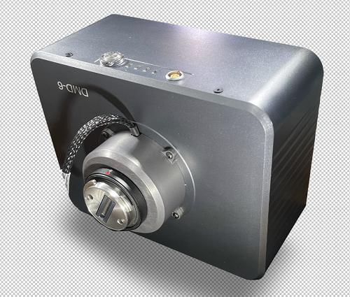 KP-8多光谱航摄仪