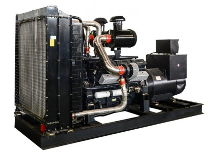 康明斯应急发电机应用在居民区的注意事项,您需要了解!
