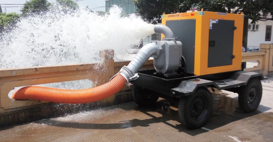 如何选择政旺移动泵车?1分钟全知道!