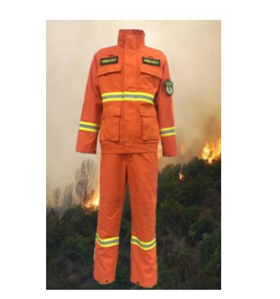 森林灭火防护服