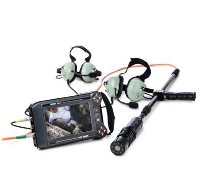 法国雷德尔 LEADER Cam 视频生命探测仪