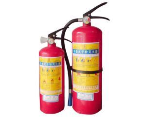 天津市中华消防设备有限公司为您科普三种灭火器的差异