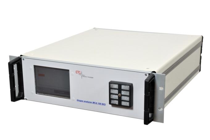 EDK 6900X-CL在线式氯气分析仪