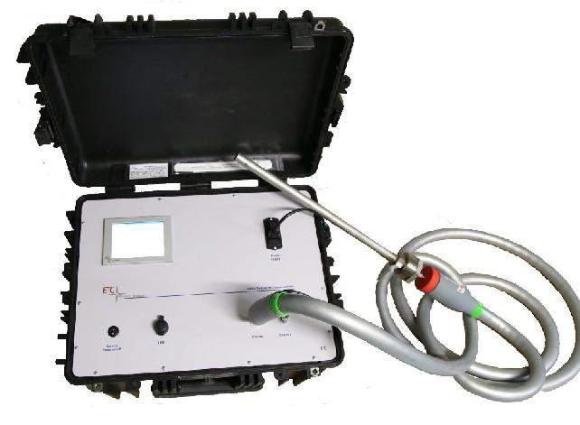 EDK 7100臭氧气体分析仪