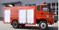 JDF5140TGPB6型救险车