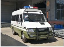 JDF5040XXHNJ6型救险车