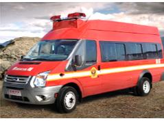 JDF5040XXHJ6 型救险车