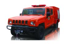 JDF5043TXFQCB6型器材消防车