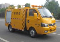 JDF5040XXHBAW6型救险车