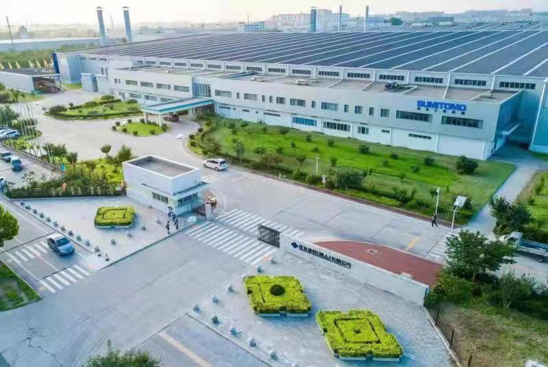 唐山市开平应急装备产业园