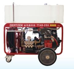 移动式高压细水雾车TTAB250