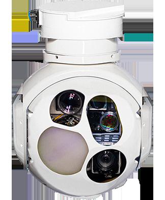 球形光电吊舱系列TS20